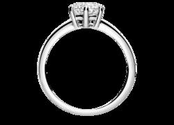 Hand verlobungsring deutschland welche Verlobungsring Finger: