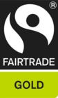 Fairtrade Gold Logo