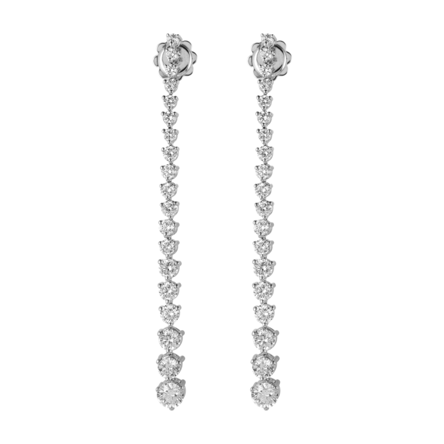 Diamond Ice Ohrhänger, € 8.190