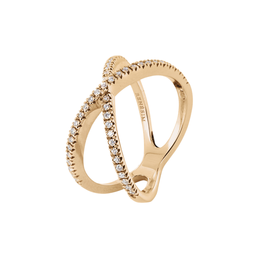 Enchanté Ring Criss Cross, € 1.490