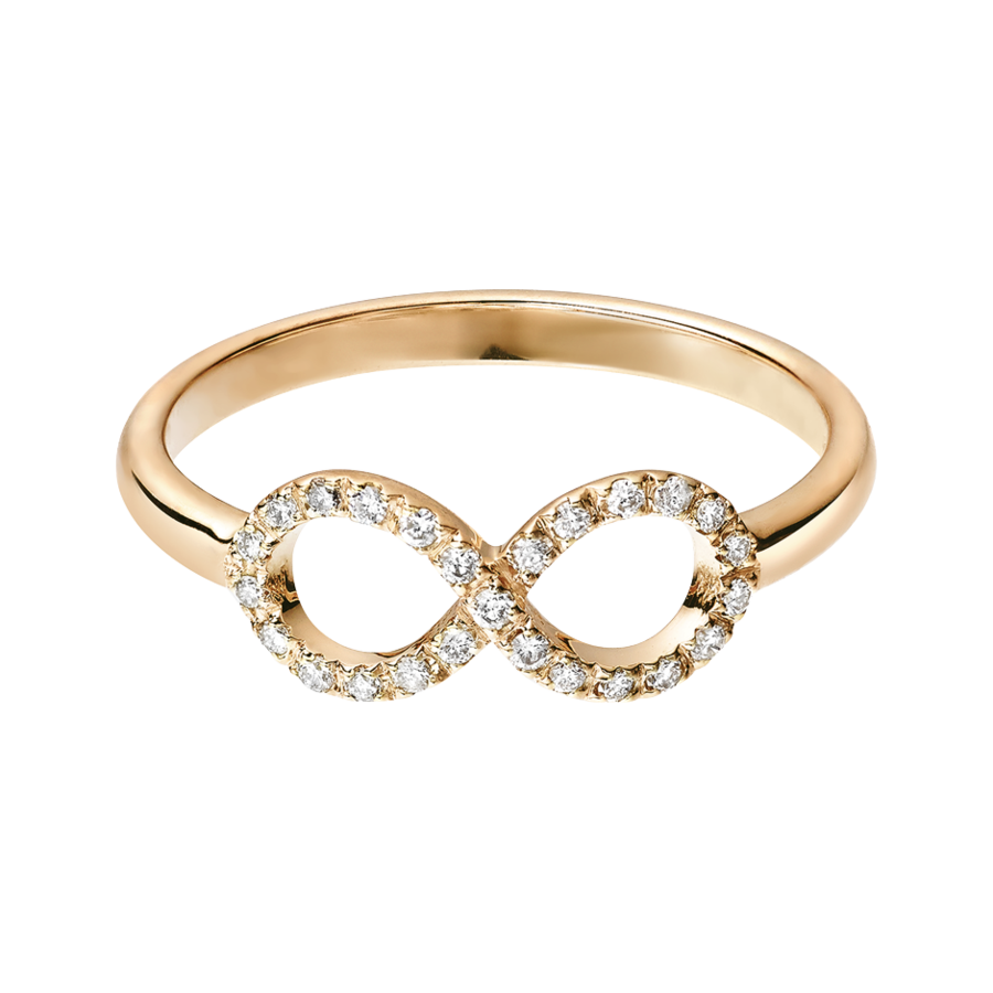 Enchanté Ring Schleife, € 649